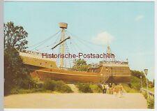 (93043) AK Neu Mukran, Sassnitz, Piratenschiff 1983