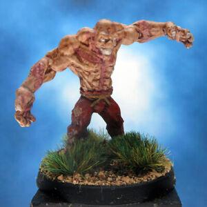 Painted Reaper BONES Miniature Flesh Golem