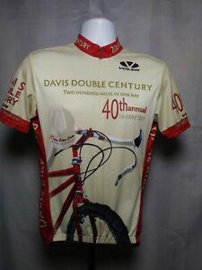 Men's Cycling Jersey