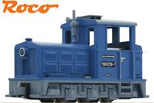 33204 Roco 33204 H0e Locomotiva Diesel BR 199 di DR
