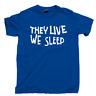 They Live T Shirt Obey Rowdy Roddy Piper John Carpenter Movies DVD Blu Ray Tee