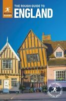 The Rough Guide to England (Travel Guide) by Rough Guides 9780241306284