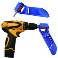 Drill Bit Sharpening Tool Portable Diamond Drill Corundum Grinding Wheel Power