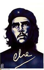 Political Cuban POSTER.Che Guevara.Cold War Military Revolution Art Graphics.3