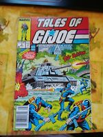 G.I. Joe, A Real American Hero #5 (Nov 1982, Marvel)