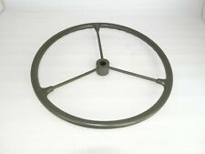 FORD JEEP STEERING WHEEL  @CL