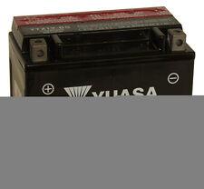 Batterie Yuasa moto YTX12-BS SUZUKI VL800 Intruder Volusia, Boulevard C50 01-08
