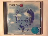 FORTRAN 5 Blues cd COME NUOVO LIKE NEW!!!
