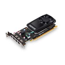 Tarjeta Gráfica PNY Quadro P620 2GB GDDR5 Pgk02-a0021828