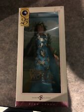 Barbie PRINCESS OF THE PACIFIC ISLANDS Dolls of the World PINK LABEL 2005