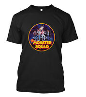 New MONSTER SQUAD Tee Movie Horror Comedy Film Shane Black T Shirt Size S - 5XL
