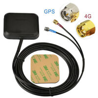 Vehicle GPS +4G LTE Magnetic Antenna for 4G LTE Mobile Cell Phone Booster System