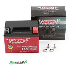 GEL Batterie WTX4L-BS YTX4L-BS WM Sport Wartungsfrei Motorrad Quad Roller NEU