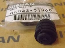 NISSAN 180SX/350Z BONNET/HOOD BUMPER RUBBERS (2) BRAND NEW GENUINE