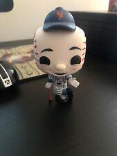 Funko Pop Mr Met Baseball MLB #2 Mascot Rare & Vintage. Used