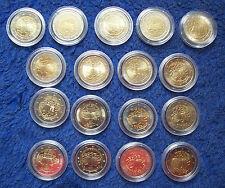 2007-17 MONEDAS X 2 EUROS CONMEMORATIVOS TRATADO DE ROMA-SIN CIRCULAR-ALEMANIA 5