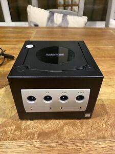 Nintendo GameCube Console United Kingdom Edition - Black