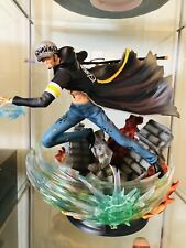One Piece Law PVC Figure - 13 Inches