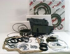 JF506E Transmission Rebuild Kit with Filter Kit Clutches Brake Band VW
