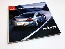 2004 Pontiac Grand Am SE GT Brochure