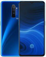 "Realme X2 PRO Dual Sim 256GB+12GB RAM 6.5"" ITALIA Smartphone Nuovo Neptune Blue"
