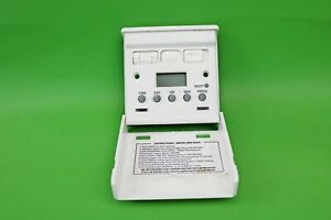 Selectric EWS-DD24 7 Day Electronic Programmable Timer Timeswitch (TR4)