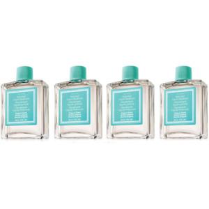 PERFUME LIQUID DEODORANT  by Avon delicate floral scent 4 PACK