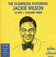 Jackie Wilson - 14 Hits 3 [New CD]