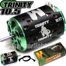 Trinity's Brand New Monster Horsepower 10.5 Motor TEP1500 CRC XRAY FREE-SHIPPING