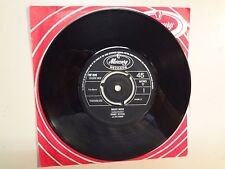 "DENNY SEYTON & THE SABRES: Tricky Dicky-Baby What You Want Me To Do?-U.K. 7"" 64"