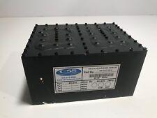 Css Antenna Cellular Duplexer 581007 Nos New 60db - Iso