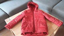 Winterjacke für Jungs in der Größe 116/122 von Tom Tailor