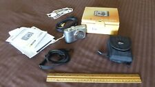 Canon PowerShot A1100 IS with case and card – Parts Only