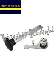 10023 - POMELLO TIRANTE + LEVA ARIA VESPA 50 SPECIAL R L N - 125 ET3 PRIMAVERA