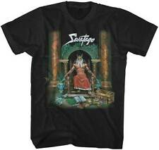 SAVATAGE - In The Hall Of The Mountain King T-shirt - Size Small S - HEAVY METAL
