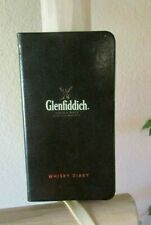 NEW GLENFIDDICH 2012 WHISKY DIARY, unused