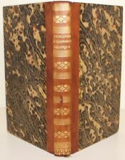 "CARRION-NISAS Fils ""Principes d'Economie Politique"" Edition originale 1825"