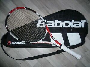 RAQUETTE TENNIS BABOLAT XS 105 MANCHE  1  4 1/8