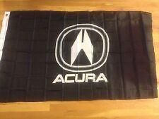 Acura Flag Car Flag Black Flag New Flag Auto Flag Flags outdoor banner free ship