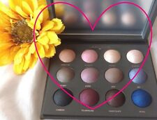 New Laura Geller ~THE WEARABLES~ 12pc Baked Eye Shadow Liner Palette Color Story
