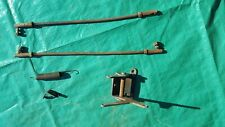 OEM 1951 Chrysler Imperial Throttle Linkage SR
