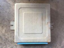 96 97 1996 1997 GEO TRACKER SIDEKICK ECU ENGINE COMPUTER 33920-72E1