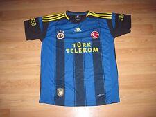 2013 Adidas Fenerbahçe S.K. Football/Soccer 3rd Jersey/Turkey/Istanbul/Free Ship
