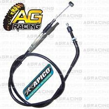 Apico Black Clutch Cable For Honda CRF 250R 04-09 250X 450R 05-08 450X 05-18
