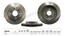 Disc Brake Rotor fits 2007-2010 Saturn Outlook  BEST BRAKES USA