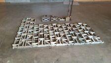 concrete aluminum stamps