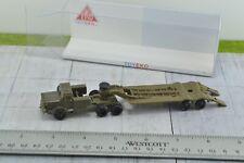 Eko ANTAR Military Tank Transport 1:86 HO Scale
