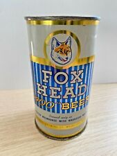 Fox Head - Wi Flat Top