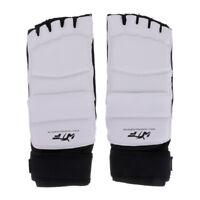 TaeKwonDo Foot/Hands Guard Protector TKD Martial Art Sparring Instep Gear Karate