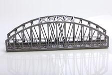 Märklin H0 7263 Pont en Arc K+M Boue / Rayures S.Photos #8 E.